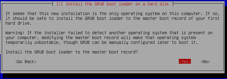Secure USB boot with Debian